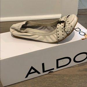 Aldo flats